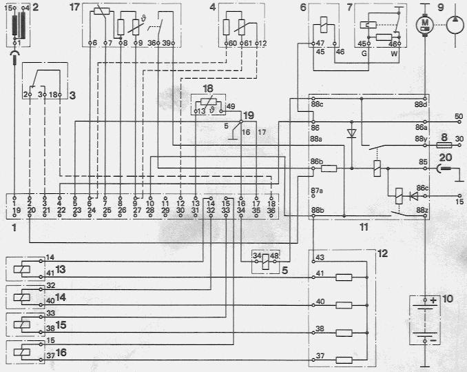 wiring diagram  u2014  type4 org