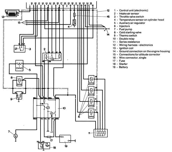 wiring diagrams  u2014  type4 org